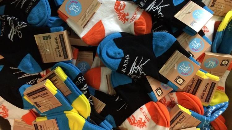 Small Sock Subscriptions