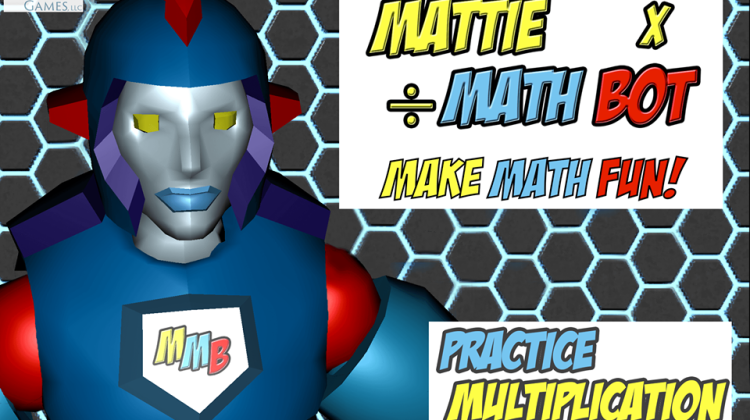 Mattie Math Bot