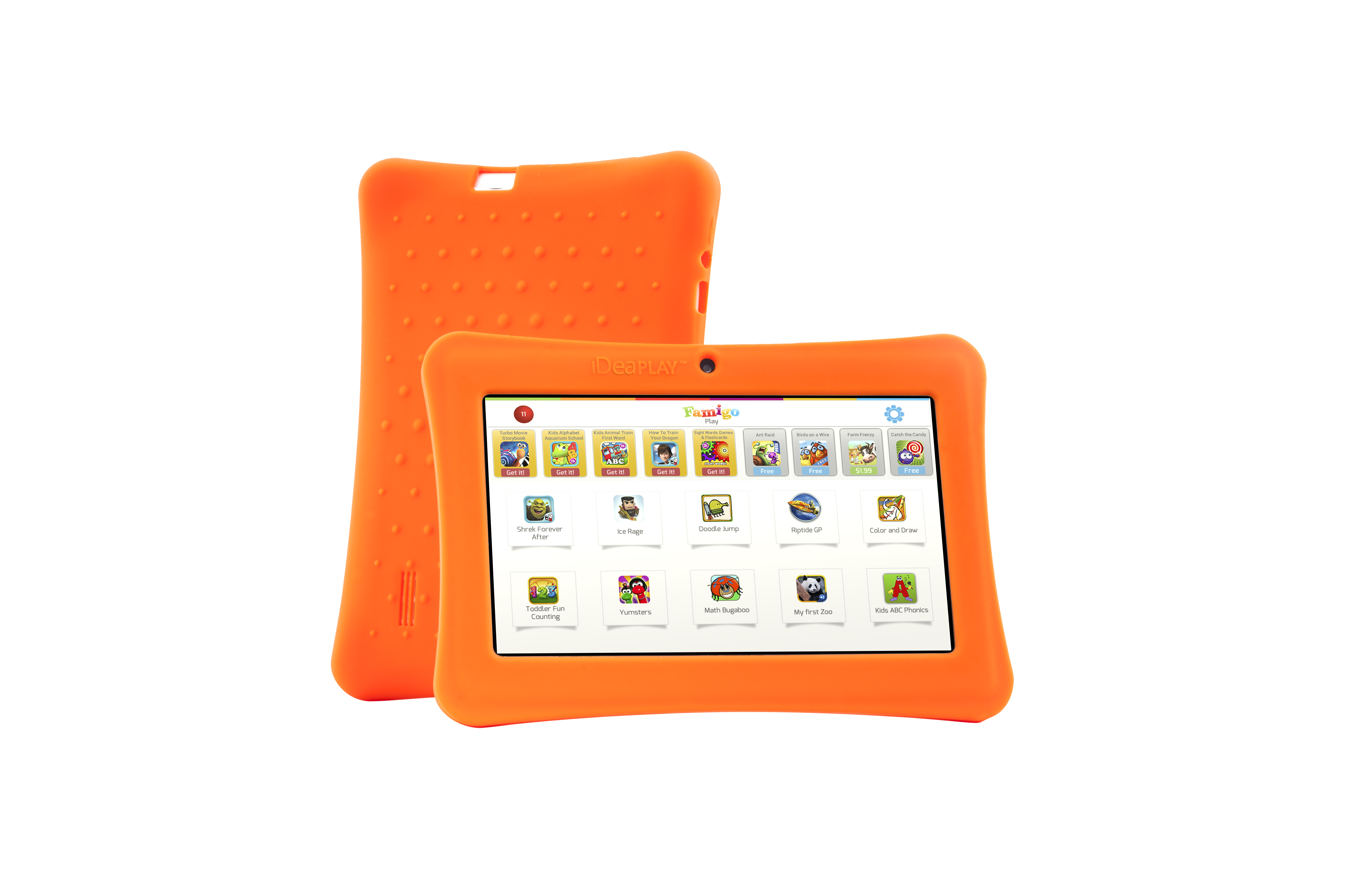 2fb5d553c2 All opinions are my own. iDeaPLAY ls1. So your child wants a tablet. So you  are searching and really looking for one that is kid friendly for them.